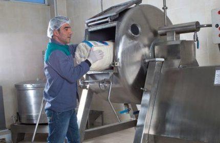 Gıda ürünlerin imalatı KOSGEB destekleri devam etmektedir