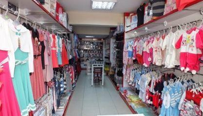 KOSGEB giyim mağazası açma kredisi