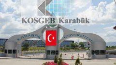 KOSGEB Karabük