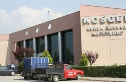 KOSGEB Bursa Batı Doğu Müdürlük Adresi, Eğitim Tarihi