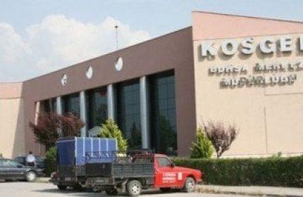 KOSGEB Bursa