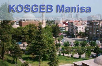 KOSGEB Manisa
