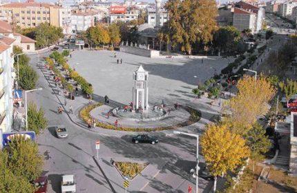 KOSGEB Karaman