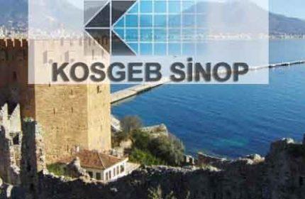 KOSGEB Sinop
