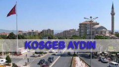 KOSGEB Aydın