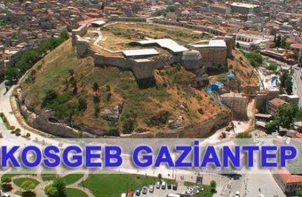 KOSGEB Gaziantep