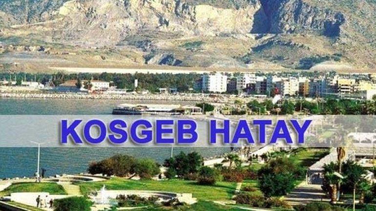 KOSGEB Hatay