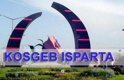 KOSGEB Isparta