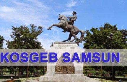 KOSGEB Samsun