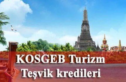 Turizm teşvik kredisi nasıl alınır