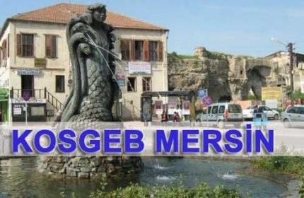 KOSGEB Mersin