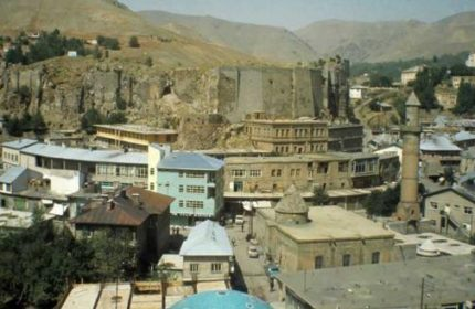 KOSGEB Bitlis