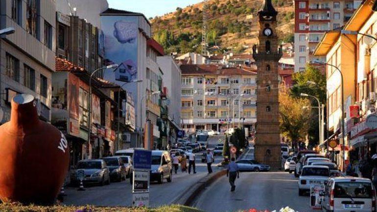 KOSGEB Yozgat
