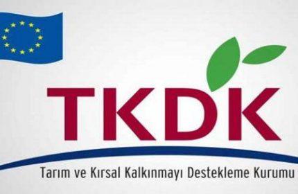 TKDK Hibe Hayvan Kredisi Nasıl Alınır? (Yüzde 70 HİBE)