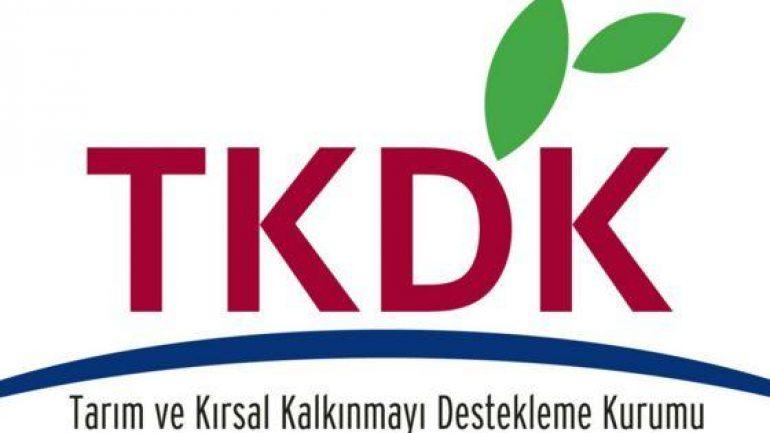 TKDK Desteklenen Sektörler ve İller