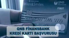 QNB Finansbank Kredi Kartı Başvurusu SMS Numarası