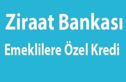 Ziraat Bankası Emekli Maaş Ödeme Günleri
