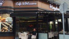 Kafeterya, Kantin Kuracaklara İş Planı Örneği