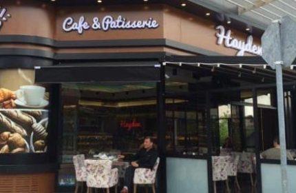 Cafe İş Planı Örneği Pdf ve Word Formatın'da