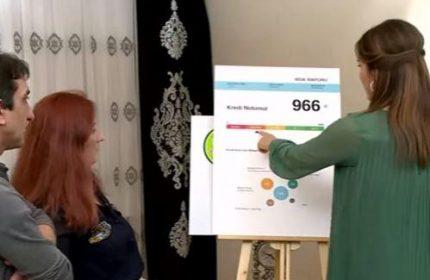 KKB Findeks Kredi Notu Hızlı Yükseltme Taktikleri Nelerdir ?