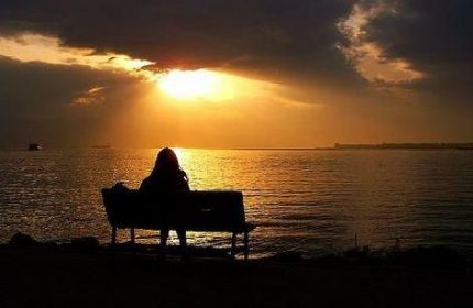 Eşi Vefat Eden Yoksul Kadına Devlet Maaş Bağlıyor