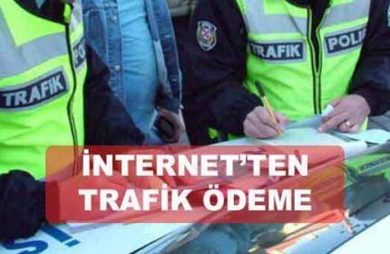 İnternet'ten Trafik Cezası Nasıl Ödenir? Güvenilir Ödeme Noktaları
