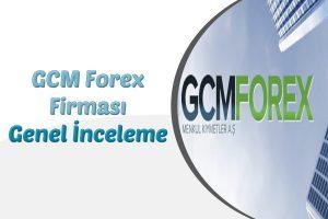 gcm forex banko informacija)