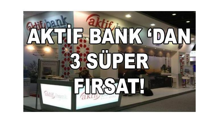 60 bin TL PTT Aktif bank kredi başvurusunu hemen yapın