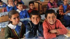 Devlet eğitim yardımı en az 35 en fazla 60 lira veriyor