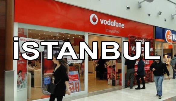 İstanbul vodafone faturalı hatlara kredi veren firmalar