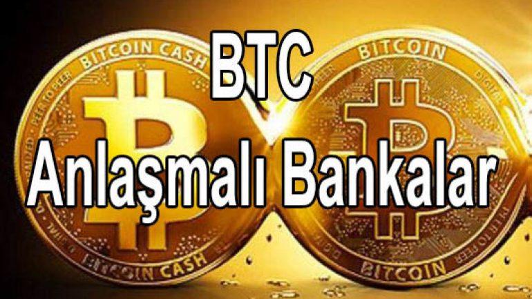 Bitcoin Hangi Bankalarda Var ? 7 Banka Tanıtımı