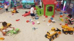 Bayilik Alarak Kapalı Oyun Parkı Eğlence Merkezi Açmak