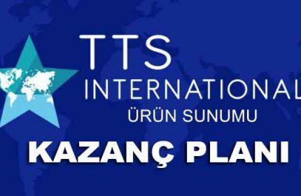 TTS Star International Kazanç Planı Nedir?