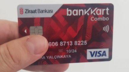 Ziraat Bankası Aidatsız Kredi Kartı Başvurusu Nasıl Yapılır?