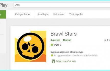 Brawl Stars 100.000 Elmas Hilesi (2021 Yılı Güncel Hile)